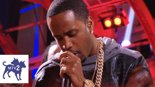 Safaree Wil N Out