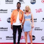 VIDEO: Iggy Azalea and Nick Young Are Engaged!