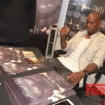 PHOTOS: Tyrese Hosts Epic 'Black Rose' Meet and Greet at DBS Sound in Atlanta