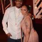 PHOTOS : TI Throws Tiny A Surprise Birthday Party