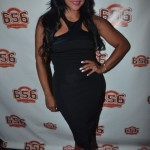 Photos: Lisa Wu Host Hollywood Diva's Viewing Party