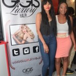 PHOTOS: The Premiere Pop Up Shop for Gigi's Luxury Hair with #LHHATL Margeaux Simms