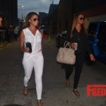 PHOTOS: Cynthia Bailey & Claudia Jordan spotted at Day Party Hosted by Demetria McKinney, Speak About NeNe Leaving RHOA