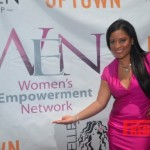 "PHOTOS : ""Married to Medicine' Star Lisa  Nicole Cloud Hosts WEN Women's Empowerment Brunch"