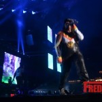 PHOTOS: Missy Elliott Rocks the Stage at the 23rd Annual Essence Music Festival