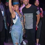 PHOTOS: Erykah Badu and Common Share the 2015 Essence Music Festival Main Stage