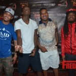 "Photos: Ratchet People Meet Presents ""Socially Profiled"" Featuring DC Young Fly And Emmanuel Hudson"