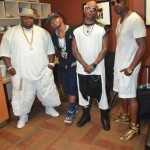 Photos/Video: Dru Hill Smashed The Stage At Wolf Creek Amphitheater In Atlanta