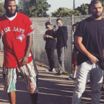 New Video: The Game feat. Drake '100'