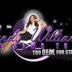 Wendy Williams Launches 'Sit Down Tour…Too Real For Stand Up'