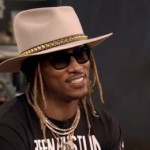 Video: Future Says Ciara Didn't Make Him Wait To Have Sex, But They Prayed After