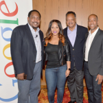 Rainbow PUSH Coalition Partners with Google with Jesse Jackson & Erica Campbell
