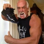 Hulk Hogan Uses The 'N-Word' With His Young Son In Leaked Audio