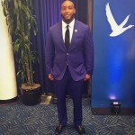 VIDEO: Devon Still Brings Tears to Audience Members' Eyes With Acceptance Speech at 2015 ESPY  Awards