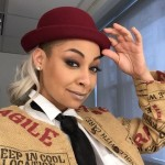 'The View' Co-Host Raven Symone Believes the Hashtag Should be 'ALL Lives Matter!'