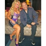 Coco Austin and Ice-T Are Expecting First Child Together!