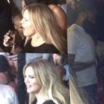 New Couple Alert: Khloe Kardahsian & James Harden Party In Vegas, Trina Calls Him Sloppy Seconds