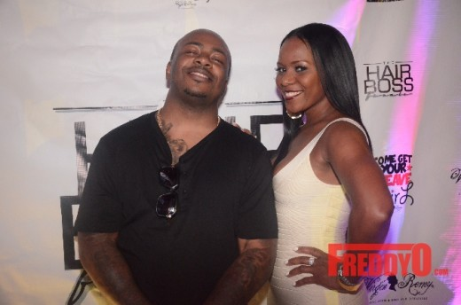Photos Queen Virgin Remy Hosts The Biggest Party Of The