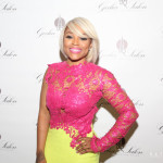 PHOTOS: Gocha Hosts Grand Opening of Atlanta Salon with Dice Dixon, Kim Kimble, Toya Wright & More!