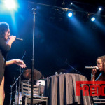 PHOTOS: Floetry Live in Concert at Atlanta's Center Stage!
