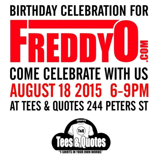 freddyo-birthday-party