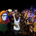 Man Shot By Ferguson Police; Following Peaceful Protest