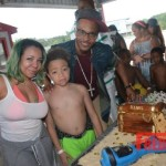 PHOTOS : T.I. and Tiny's Son King Harris' 11th Birthday Party