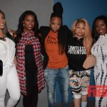 PHOTOS: Raven Simone, Kandi Burruss & Felicia Pearson Spotted at the 'The Same Difference' Documentary Atlanta Premiere