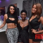 Photos: Demetria McKinney Host Grand Opening Of The Marke'