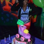 PHOTOS: Toya Wright Celebrates 32nd Birthday with Celebrity Friends
