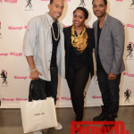 Photos: Larenz Tate, Ludacris and more Attend Keisha Knight Pulliam's fundraiser for Kamp Kizzy Foundation