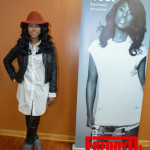 "Photos: Tweet is Back ! Private Listening Party of her new album ""Charlene"""