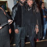 Photos: Friends and Family Celebrate Kandi and Todd's KANDILAND Baby Shower