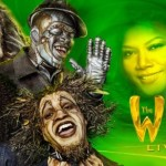 """Video: """"The Wiz"""" Cast Singing """"Ease On Down The Road"""" :: Queen Latifah and Common Dressed In Fabulous Costume !"""