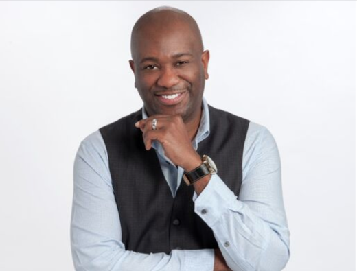 Jack A Daniels - Psychotherapist- Co host of Black Love on FYI