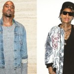 "Kanye West Gets Heated ""Don't Ask Me About Wiz Beef"""
