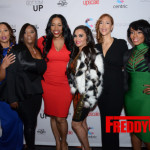 """NEW CENTRIC DOCU-SERIES, """"FROM THE BOTTOM UP"""" PREMIERE EVENT"""