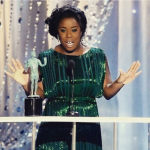 CONGRATS! Uzo Aduba, Queen Latifah & Viola Davis Scoop Up SAG Awards!