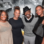 PHOTOS : Atlanta Private Screening of 'Ride Along 2' with Will Packer, Tika Sumpter, Sherri Shepherd  & More!