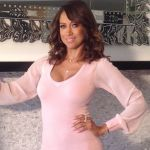 Stacy Dash Leaves Oscar's Audience Clueless With Her Appearance