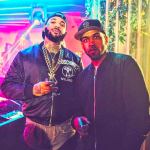 The Game Reunites With G-Unit Member Lloyd Banks In Dubai
