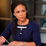 MSNBC's Melissa Harris-Perry Is Protesting Her Own Television Show