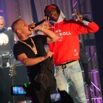 PHOTOS: TI Hosts Private Surprise Concert at Atlanta's Greenbriar Mall