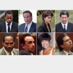 DID THE PEOPLE V. O.J. SIMPSON TRIAL GAIN THE ATTENTION OF MILLIONS THIS TIME  AROUND?