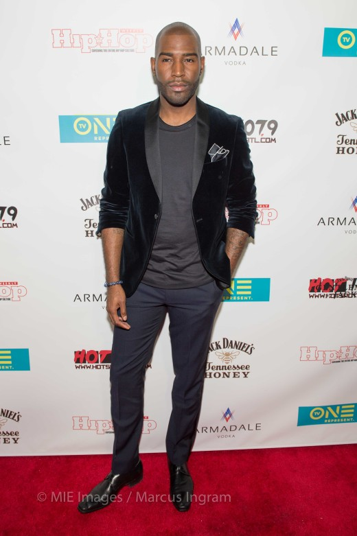 Karamo Brown 2