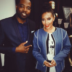 Martell Cognac Partners with Kontrol Magazine to Honor Angela Simmons for the First Ever 'Women of Style' Dinner Series