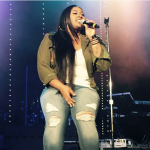 Jazmine Sullivan Dishes About Adele Comparisons And Grammy Snubs In Latest Interview