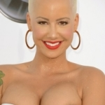 Amber Rose might be cashing out on her now infamous Kanye tweet