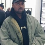KANYE: THE PAPARAZZI PEACEMAKER