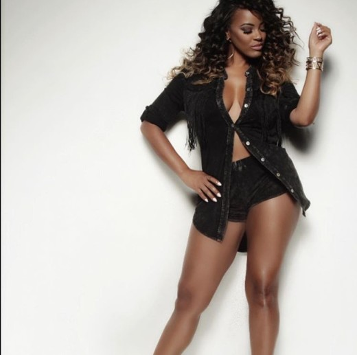 Malaysia Basketball Wives: THE NEW FACE OF SEAGRAM'S GIN: BBWLA MALAYSIA PARGO